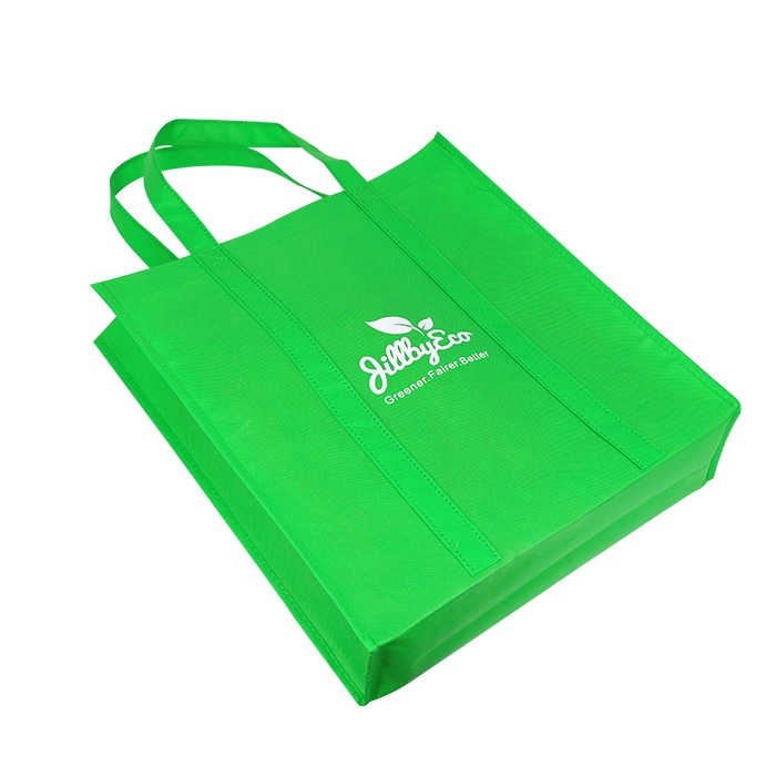 Reusable shopping bag-Set of 100